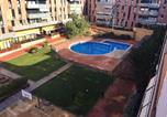 Location vacances Collbató - Apartment Carrer dels Voluntaris-1