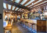Location vacances Taunton - The Rising Sun Inn-3