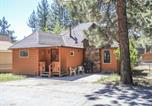Location vacances Big Bear City - 1664 - Lokkbakk Lodge Home-3