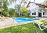 Location vacances Vidreres - Villa Sese - Girona-2
