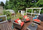 Location vacances Tukwila - Burien Home- Close to everything-4