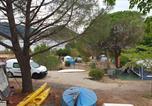 Camping Lac du Salagou - Camping Des Vailhès-3