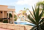 Location vacances Adeje - Apartments Yucca-3