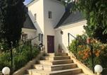 Location vacances Tours - La Tour de Saint Cyr-3