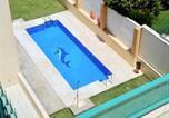 Location vacances Vélez-Málaga - Casa Toboso 2-3