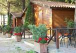 Villages vacances Mergo - Green Village Assisi-1