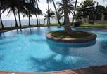 Hôtel Gabon - Residence Oceane-1