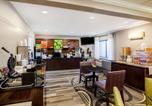 Hôtel Baytown - La Quinta by Wyndham Houston Baytown East-4