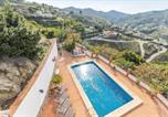 Location vacances Canillas de Albaida - Four-Bedroom Holiday Home in Canillas de Albaida-3
