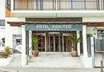 Hôtel Blanes - Hotel Horitzó by Pierre & Vacances-3