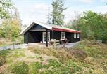 Location vacances Glesborg - Two-Bedroom Holiday home in Glesborg 23-4