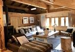 Location vacances Lauenen - Gstaad - Luxueux Appartement Design-2