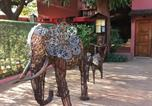 Location vacances  Mali - Hotel Tamana-4