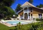 Location vacances Lacanau - Estivel - Eden Club-1