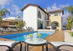 Location vacances  Chypre - Villa Athkya3-1