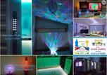 Villages vacances Blackpool - Haven Marton Mere Luxury Autism Friendly Caravan-1