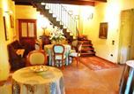 Hôtel Turlo - Locanda Di Villa Torraccia-4