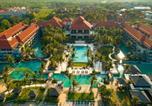 Village vacances Indonésie - Conrad Bali-2