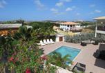 Location vacances  Antilles néerlandaises - Apartemento Gosa Bunita-3