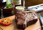 Location vacances Oxford - The Porterhouse grill & rooms-3