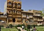 Hôtel Jaisalmer - Hotel Saraswati Palace-3