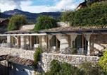 Hôtel Folgaria - Casa del Pittore-1