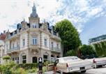 Hôtel Butzbach - Hotel Villa Grunewald-1