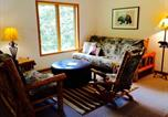 Location vacances Haines - Viking Cove Orca Cabin-4