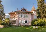 Location vacances  Province autonome de Bolzano - Villa Anita Rooms-1