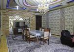 Location vacances  Ouzbékistan - Guest House Lavanda-4