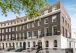 Hôtel Camden Town - The Judd Hotel-2