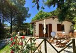 Location vacances Gubbio - La Panoramica - Maison de Charme-4