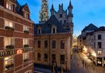Hôtel 5 étoiles Lille - Rocco Forte Hotel Amigo-1
