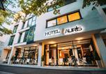 Hôtel Szeged - Hotel Auris