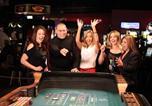 Hôtel North Las Vegas - Lucky Club Casino & Hotel-3
