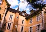 Hôtel 4 étoiles Orléans - Grand Hôtel du Lion d'Or-1