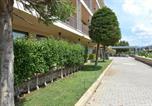 Hôtel Ασινη - Apollon Hotel-2