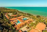 Hôtel Porto Seguro - Porto Seguro Praia Resort - All Inclusive-1