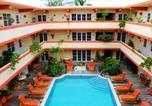 Hôtel San Pedro - Banana Beach Resort