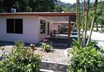 Hôtel Cahuita - Puerto Vargas lodge-1