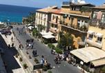 Hôtel Tropea - Terrazzo Del Borgo-2