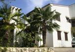 Location vacances Njivice - Apartments Meri-1