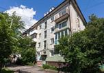 Location vacances Kaliningrad - Elen Home Apartment-2