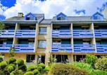 Hôtel Cheylade - Casteltinet-1