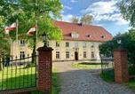 Hôtel Schlepzig - Schloss Diedersdorf-1
