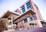 Hôtel Johannesburg - Southern Sun Rosebank-2