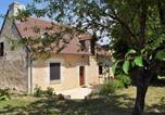 Location vacances Azay-le-Ferron - House Gîte des marquets 2-1