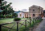 Location vacances Spadafora - Valle degli Agrumi-2