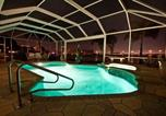 Location vacances Cape Coral - Dolphin Springs-2