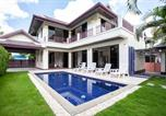 Location vacances Kathu - Pool Villa Near Golf by Tony-1